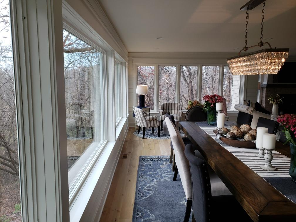 Interior painting and Enamel in Elk River | AM Painting of Princeton